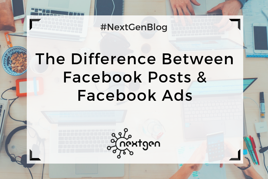 The Difference Between Boosted Posts And Facebook Ads