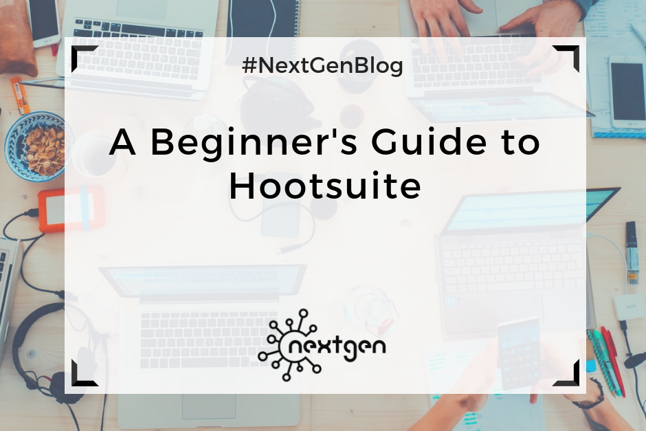 A Beginner's Guide to Hootsuite